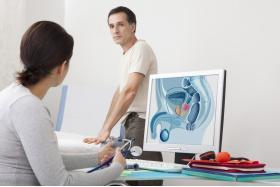 НЕІНВАЗИВНА МРТ ПРОСТАТИ: ЗАБУДЬТЕ ПРО РЕКТАЛЬНІ ЗОНДИ - Bimedis - 1