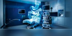 ВУЗЬКОСПЕКТРАЛЬНА ВІЗУАЛІЗАЦІЯ NBI ВІД OLYMPUS В ГАСТРОЕНТЕРОЛОГІЇ - Bimedis - 1