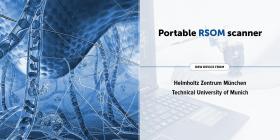 Портативний сканер RSOM відображає васкуляризацію у пацієнтів з псоріазом - Bimedis - 1