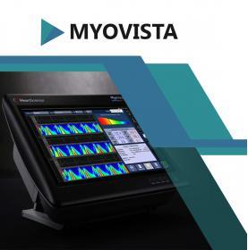 MYOVISTA: новий високочутливий ЕКГ від HEARTSCIENCES - Bimedis - 1