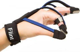 Реабілітаційний пристрій «Музична рукавичка» (MUSICGLOVE) дозволяє відновити рухи рукою після інсульту - Bimedis - 1